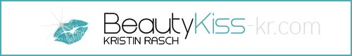 Banner Beautykiss Kristin Rasch Haar und Make-up